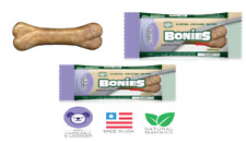 New listing Healthy Unique Dog Bone Natural Ingredients, Small Singles Help Calming Behavior
