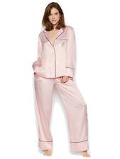 Victoria's Secret Satin Pajama Set XL/XG