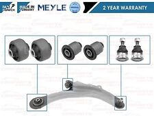 FOR RENAULT MEGANE SPORT RS 225 R26 R26R CUP TROPHY ARM BALL JOINTS BUSHES KIT