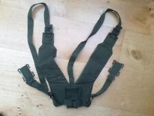 British Army Genuine Issue 1958 yoke 58 pattern webbing, Main Yoke Harness