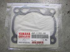 NOS YAMAHA TZ250 TZ 250 CYLINDER BASE GASKET 4DP-11351-00-00, 4DP-11351-00