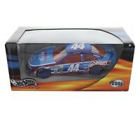 Hot Wheels Racing Richard Petty #44 Dodge 1:24 Scale 2001 Diecast #50856