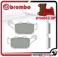 Brembo SP Pastiglie freno sinterizzate posteriori per Kawasaki Versys 650 2015>