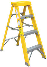 Genuine DRAPER Expert Fibreglass 3 Step Ladder 29937