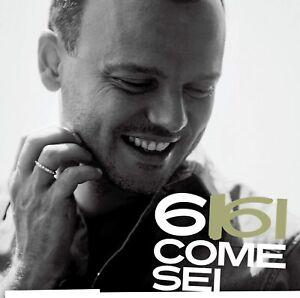 6 Come Sei, Gigi D'Alessio, CD nuovo sigillato