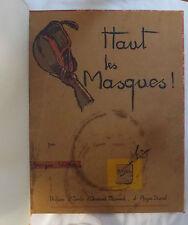 Haut Les Masques ! 1924 2 ième série n°398