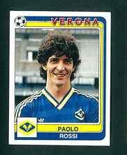 Figurina Calciatori Panini 1986-87! N.313! Paolo Rossi (Verona) Nuova Non Comune