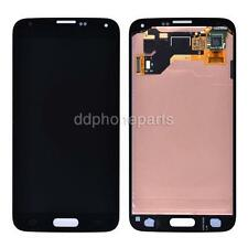 Black LCD Screen +Touch Digitizer For Samsung Galaxy S5 i9600 G900A G900V G900T