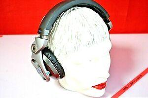 Sennheiser HD - 8 DJ. Stereo Bügelkopfhörer für DJ. Monitoring - Top Zustand .