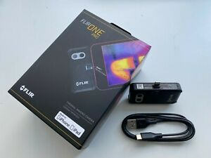 FLIR One Pro iOS Infrared Camera for iPHONE (160x120) incl FREE 45 mins Training