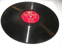 """BEATRICE KAY THE NIGHTINGALE / DON'T GO IN THE LION'S CAGE 10"""" 78 Columbia 35458"""