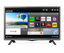 LG 720p TVs