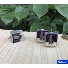 Mabuchi SH-030SA Motor DC 3V 10000RPM Strong Magnetic Carbon Brush 030 Motor