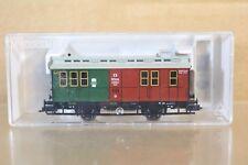 K25 Fleischmann 5850 K Gepäckwagen KPEV halle 01141