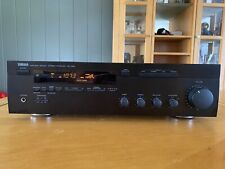 Yamaha RX-385 stereo receiver! great working condition! LOOK! 2 Channel 90watts
