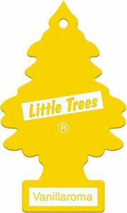 Air Freshener - LITTLE TREES Tree - Home or Car Fragrance