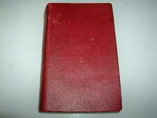 Robert Graves-I CLAUDIUS-5th Imp/1st-1934-Poor-Hardback-no dust jacket-Ex Lib