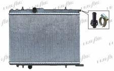 FRIGAIR Radiateur moteur pour PEUGEOT 307 0103.3057 - Pièces Auto Mister Auto