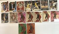 2019/20 Zion Williamson & Ja Morant Rookie Cards Plus More