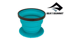 Sea to Summit X-brew Coffee Dripper Pacific Blue