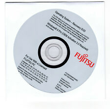 FUJITSU Windows 8 Professional Recovery DVD Operating System