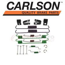 H7916 Drum Brake Hardware Kit Rear Carlson # 17382  02-04 Chevrolet