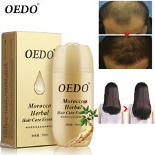 Morocco Herbal Hair Care Essence for Men Women Hair Loss Treatment Fast Regrowth