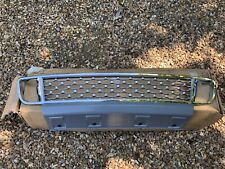 GENUINE RANGE ROVER III L322 Front Lower Grill LR026421 Tow Eye Cover LAND NEW