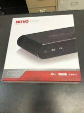 New NuVo NV-P100-NA Wireless Zone Player 40 Watt Stereo Amplifier NVP100NA