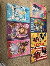 Job Lot Birthday / Greetings Cards - Kids Character , Blank Inside