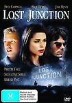 Lost Junction DVD Drama Movie - Neve Campbell R4Aus