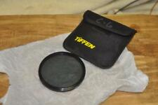 Tiffen 77mm Circular Polarizer Polarizing Lens Filter