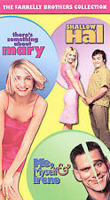 The Farrelly Brothers Collection There's Something About Mary / Shallow Hal / M