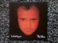 Phil Collins - No Jacket Required (1985) Virgin Records - Vinyl LP