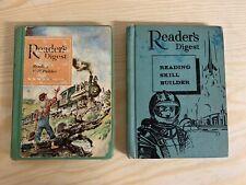 Readers Digest Reading Skill Builder (Pt 1)(Pt2)