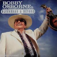 Bobby Osborne & Rock Top Xpress - Bluegrass & Beyond (CD, 2009, Rounder Select)
