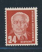 DDR 1950, Mi. 252 b **, Farbabart geprüft!! Tadellos!! Mi. 130,--!!