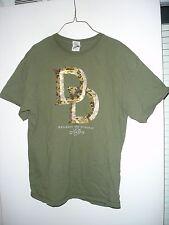 Duck Dynasty Men's Pajama Set Size XL