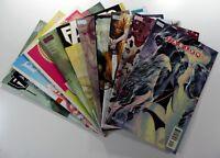 VERTIGO Comics FABLES #80 81 82 93 94 95 96 97 98 99 LOT RUN of 10 Ships FREE!