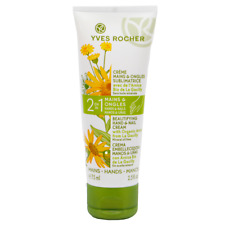 YVES ROCHER 2 in 1 Beautifying Hand & Nail Cream