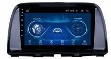 MAZDA CX5 2012-2015 GPS BLUETOOTH APPLE CARPLAY ANDROID AUTO +CAMERA NON BOSE