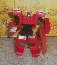 Transformers Prime CLIFFJUMPER Complete Cyberverse Legion Lot