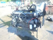 Deutz Bf6m1013fc Turbo Diesel Engine Runs Good 300 Hp Bf6m1013