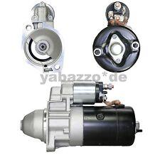 Anlasser Starter AUDI 100 A6  2.0 D 2.5 TDI 2,4, VW LT 28-35 I 2,4d  Diesel NEU