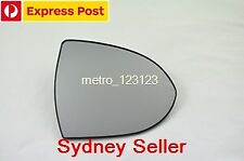 RIGHT DRIVER SIDE MIRROR GLASS FOR KIA SPORTAGE 2010 - 2016 HEATED