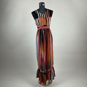 Tracy Reese Maxi Dress Size 2
