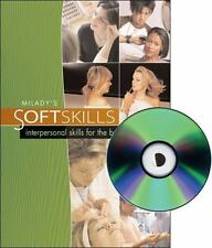 Soft Skills : Interpersonal Skills for the Beauty Industry by Milady...