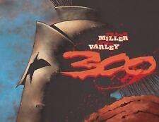 300 Frank Miller, Lynn Varley Hardcover