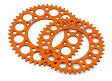 KTM Renthal Orange Rear Sprocket 48T P/N ~U6951069