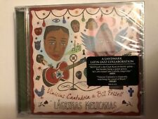 Vinicius Cantuária & Bill Frisell: Latin Jazz CD, Free shipping